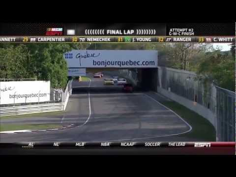 [HD] Best Racing Finishes 2012