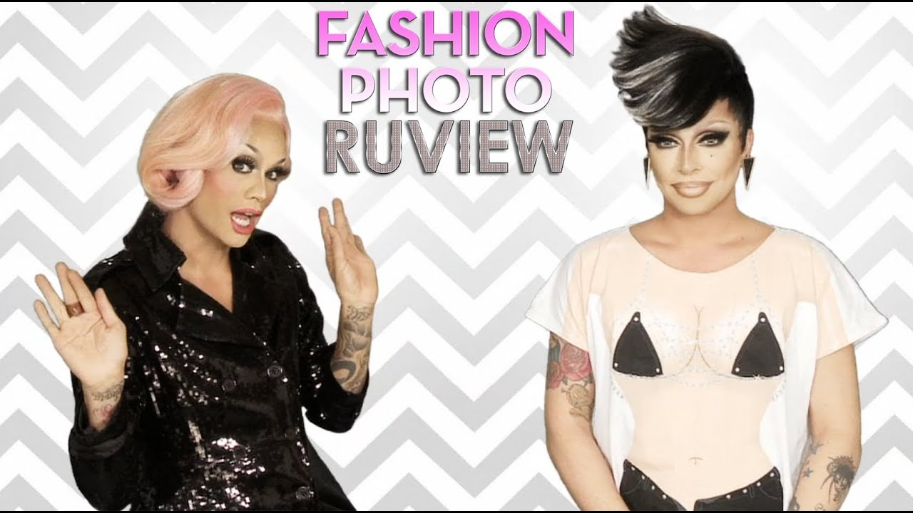 Raja And Raven Fashion Photo Ruview Season 6 Raja and Raven Episode