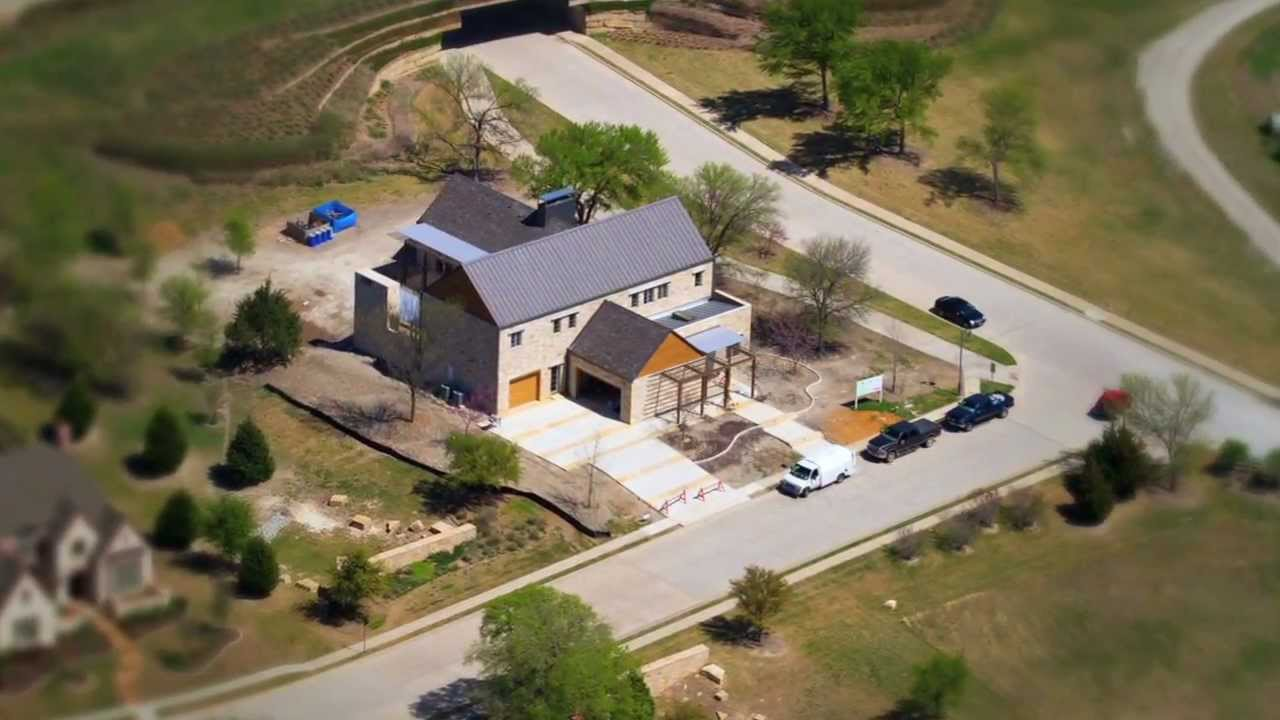 Terracourt First Leed Green Gold Certified Home In