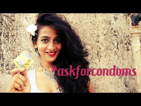 GIRL ASKS FOR CONDOMS - SHOCKING REACTIONS?