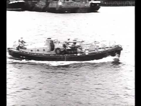 This week In Britain Isle of Man lifeboat