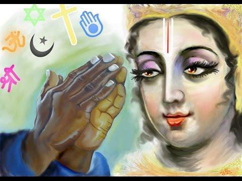 Brahmam Okate Para Brahmam Okkate - God Has No Religion