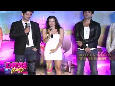 Desi Magic (2014) | Movie | Ameesha Patel | Zayed Khan | Trailer | Promotion Events Video !