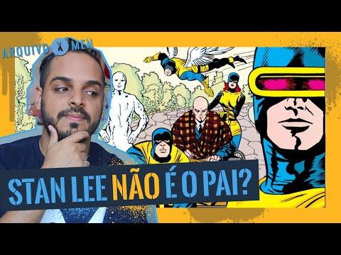 Origem dos X-men: Por que os mutantes da Marvel foram criados?