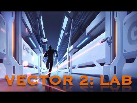 Vector 2 - Продолжение популярного раннера на Android(Review)