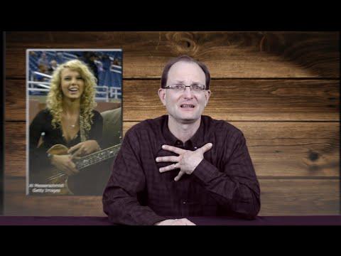 This Week in K-Hawk Country: Bob Gets Emotional Defending Taylor Swift