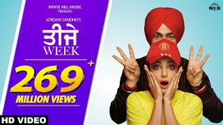 download lagu Teeje Week Full Song Jordan Sandhu  Bunty Bains gratis