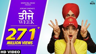 download lagu Teeje Week Full Song Jordan Sandhu  Bunty Bains, gratis