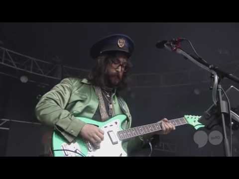 The Claypool Lennon Delirium - Astronomy Domine (Pink Floyd Cover)