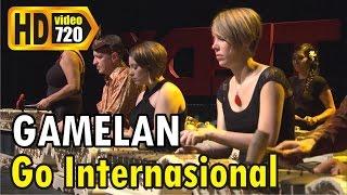 Download Lagu Gamelan Go Internasional (with Ki Galuh Anggara Sasangka) Gratis STAFABAND