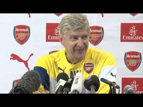 Arsenal, Wenger: Fabregas al Chelsea? Non mi pento