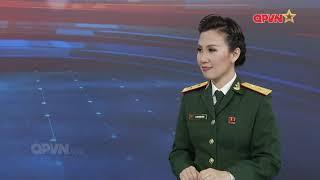 Tư Vấn Tuyển Sinh Quân Đội 2019
