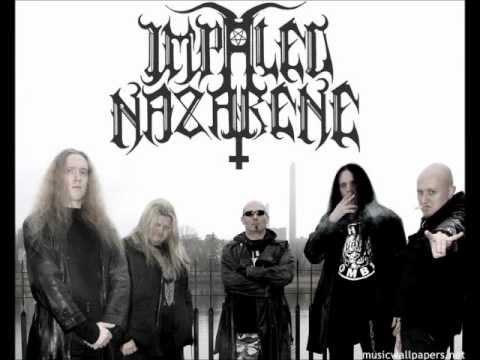 Impaled Nazarene - The Maggot Crusher