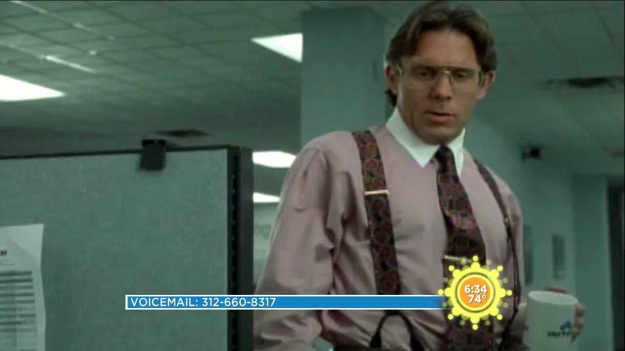 Amazoncom Office Space Widescreen Edition Ron