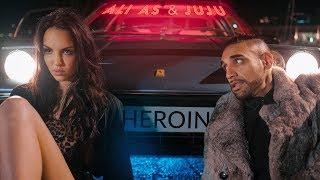 Ali As & Juju - Heroin