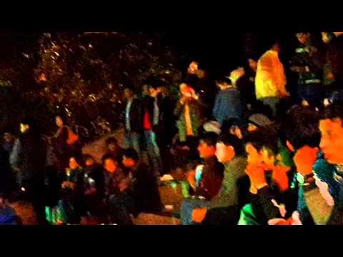 Darjeeling Cultural and Tourism Festival 2014 dance