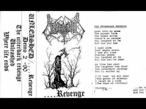 Unleashed - Revenge