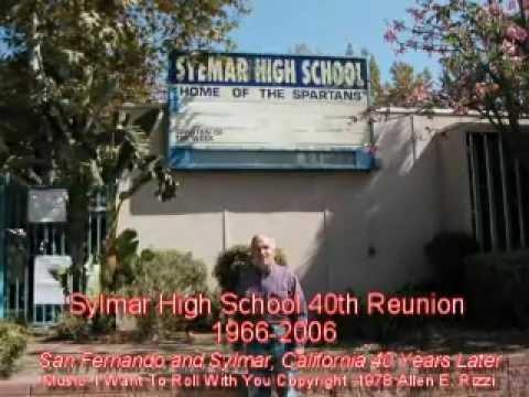 Sylmar High School Baseball Players Sylmar High School 40th