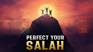 THIS WILL HELP YOU PERFECT YOUR SALAH