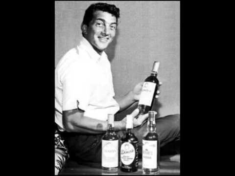 Dean Martin - A Place In The Shade