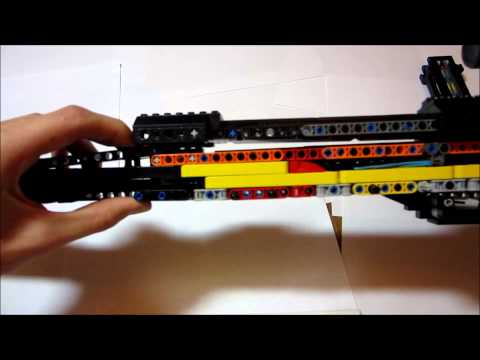 lego sniper rifle intruction part 3