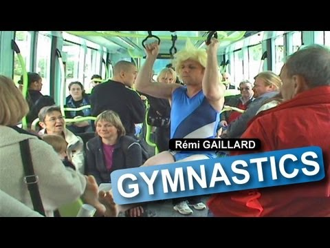 Gymnastics (Rmi GAILLARD)