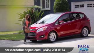 Ford Hybrid Vehicles - Park Ford