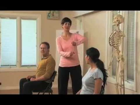 End Back Pain: Stretchsitting