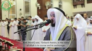 Heart touching recitation of Quran by Mishary Rashed Alafasy