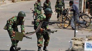 Dhaka gulshan isis attack (Operation Thunderbolt)