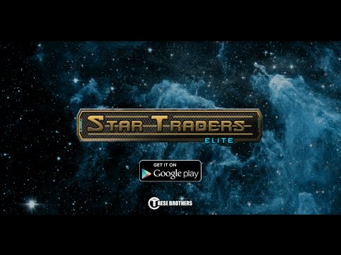 Star Traders RPG Elite APK Cover