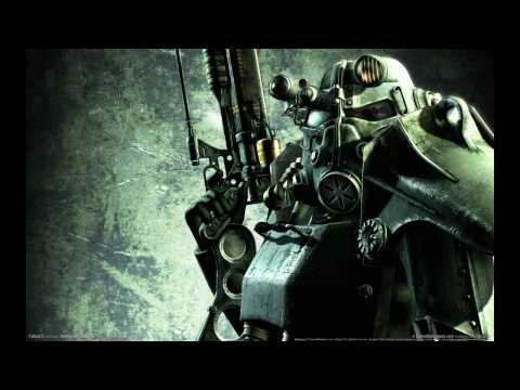 Fallout 3 - Soundtrack - I Dont Want to Set the World on Fire...