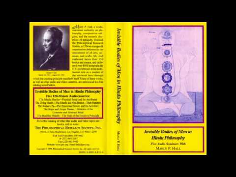 Manly P. Hall - The Kamaru Pa - the Emotional Nature and Its Activities