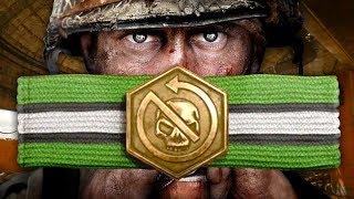 Call of Duty WWII's Best Kept Secret...