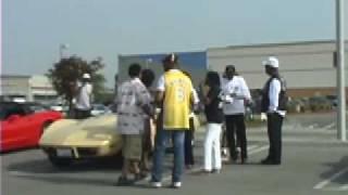 Corvette of Choice Brunch Run Pt 1