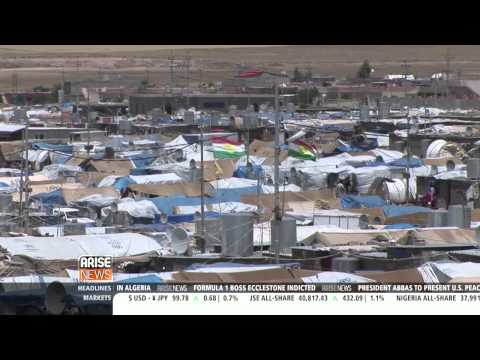 UN says Syrian refugee crisis is worst since Rwandan genocide 19 years ago