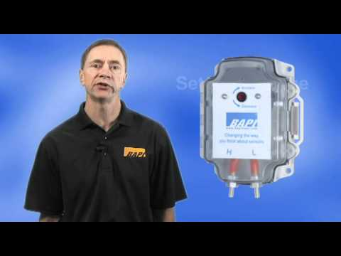 Pressure Switch - Overview