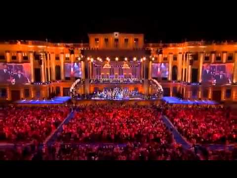 Andre Rieu   Scotland The Brave   Amazing Grace