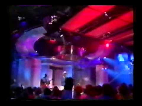 TOP OF THE POPS 27 03 1986