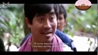 Phim Hài Võ Thuật Công Phu Thái Lan Hài Hước Thuyết Minh  Tiếng Việt  Bá Đạo Nhất.phim Khơ-Me