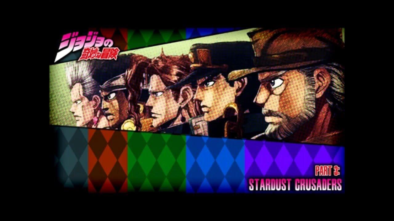Download jojo fashion show full version 62