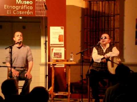 JOSÉ-MANUEL FRAILE&MARCOS LEÓN. La enrramada de Nuez de Aliste (Zamora)