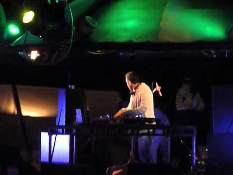 DJ Yoda @ Bestival 2010