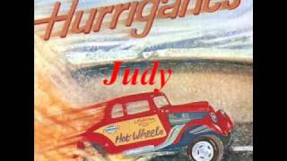 Watch Hurriganes Judy video