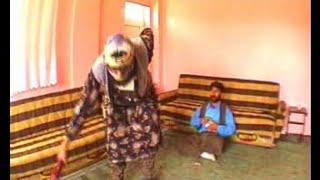 Laqırdıyen Kurdi Cemil Hosta 2004 - Kürtçe Komedi Film 3.Bölüm