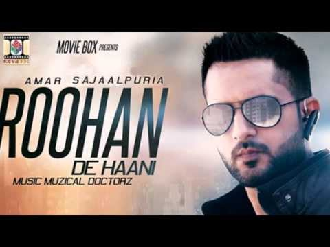 Roohan de Haani || Good Job by Amar Sajaalpuri || New Song 2014...