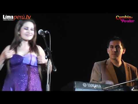 Edita Guerrero Corazón Serrano No puedo vivir sin ti, Ultimo concierto en Lima