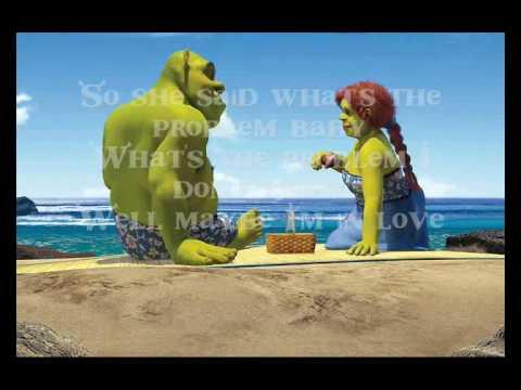 Accidentally in Love  Shrek