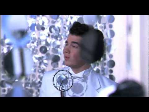 Kevin Jonas - I left my heart in Scandinavia - Disney JONAS - Die Serie