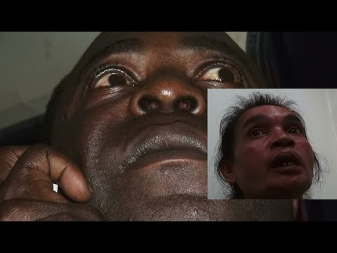 Thai Women drug mules for Nigerian Students